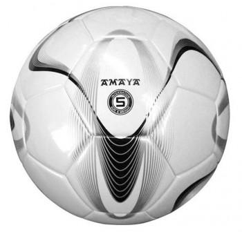 Amaya Balón de fútbol termosoldado amortigüación