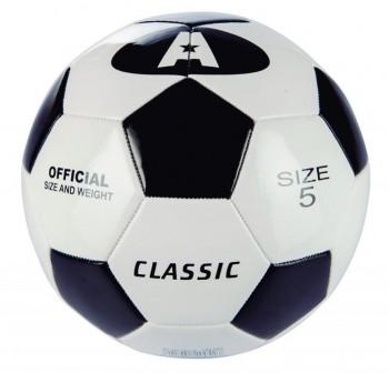 Amaya Balón de fútbol Classic cuero sintético cosido