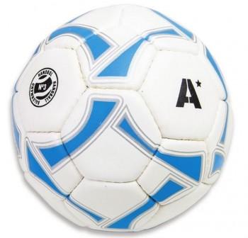 Amaya Balón de balonmano cuero soft touch N.3 juvenil