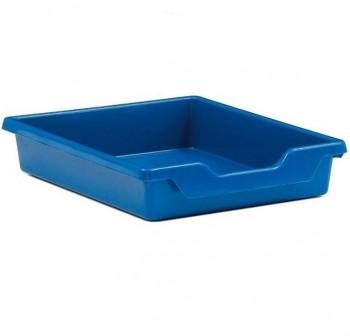 Tagar Gaveta polipropileno sencilla 7x31x37cm azul