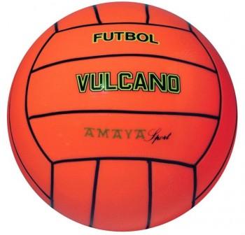 Amaya Balón de fútbol N. 5 Vulcano PVC 220mm