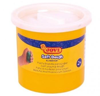 Bote de pasta blanda para modelar blandiver de 460grs blanco