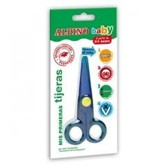 Blister Tijera alpino baby 120 mm,