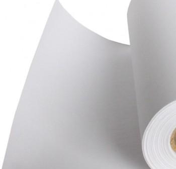 Rollo forro de Libros autoAdhesivo polipropileno 100 micras 0,5x3M blanco