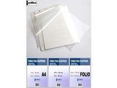 DFH Lamina plastificar A4 210x303 125mic (100ud)