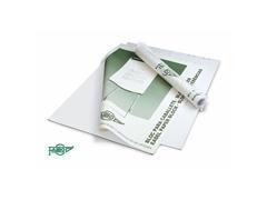Bloc papel Pizarra Dequa 25h plano 65x90cm