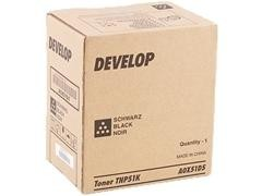 DEVELOP/MINOLTA Toner laser TNP-51BK negro original (5k)  INEO+3110