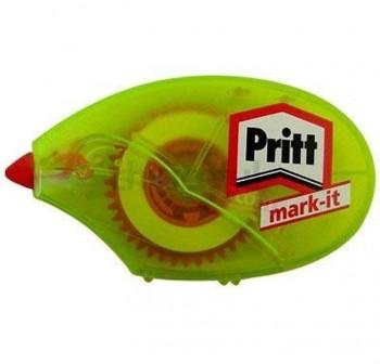 PRITT Roller marcador 6mm fluorescente