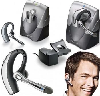 PLANTRONIC Auriculares LS10 + HL10 descolgador autom. inalambrico