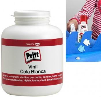 Pritt Cola blanca Pritt 1 Kg