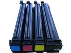 KONICA/MINOLTA Toner fotocopiadora TN213K NEGRO (C203/253/353/p