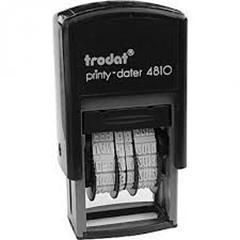 COLOP Sello fechador automatico 4810
