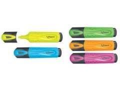 "MAPED Marcador fluorescente \""fluo peps\"""