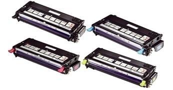 DELL Toner laser 3130CN original