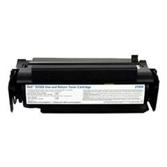 DELL Toner laser S2500N NEGRO
