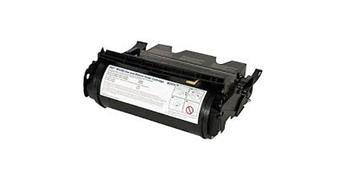 DELL Toner laser W5300N original NEGRO (K2885)
