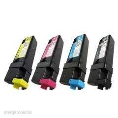 DELL Toner laser 2130CN/2135CN original NEGRO (2,5K) (FM064)