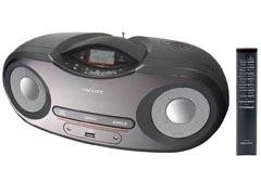SCOTT Radio CD SDM60