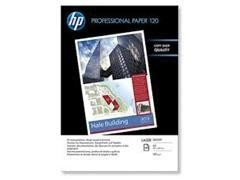 HP Papel laser glossy professional A3 120Gr. 250hojas