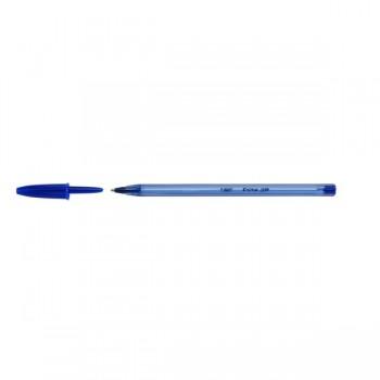 Bic Bolígrafo Bic Cristal Soft trazo medio azul