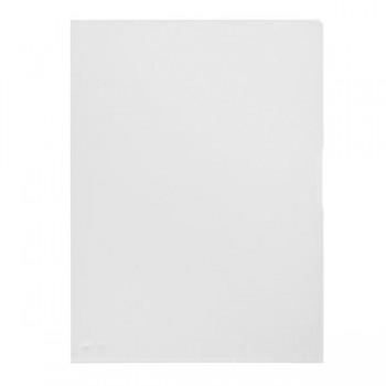 Caja 100 Dossiers uñeros pp económicos folio transparente