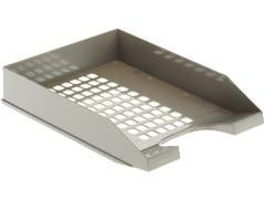 Bandeja Aplilable plástico gran calidad gris