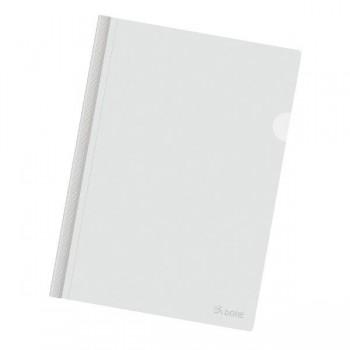 Dossier varilla tamaño A4 color blanco