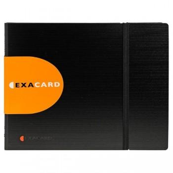 Exacompta Exacard porta-tarjetas de visita 240