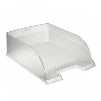 Leitz Bandeja Aplilable plástico leitz plus jumbo transparente