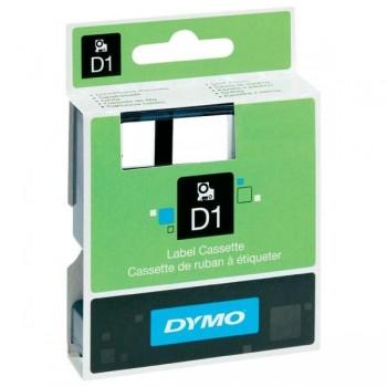 DYMO Cinta rotulacion electronica D1