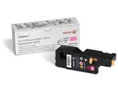 XEROX Toner laser 106R01628 magenta original (1k) PHASER 6000/6010-WC6015