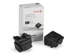 XEROX Tinta solida 108R00934 negro original (4,3k) pk-2