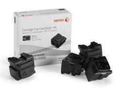 XEROX Tinta solida 108R00935 negro original (8,6k) pk-4