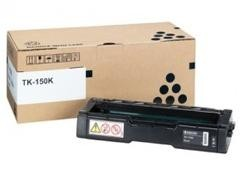 KYOCERA Toner laser TK-150K 6,5k negro original FSC1020MFP