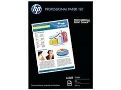 Pack 250h papel fotografico HP 120gr A4