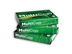 Pack 500h papel multioficina Multicopy TFC 80gr A4
