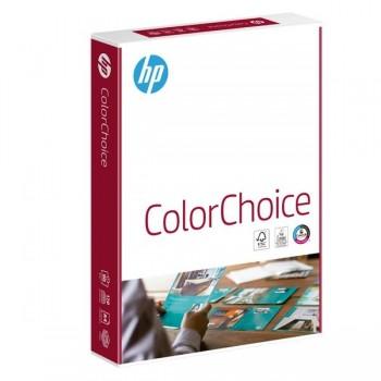 HP Paquete 500 hojas papel HP ColorChoice A4 90g