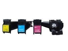 KONICA/MINOLTA Toner fotocopiadora TN214K NEGRO