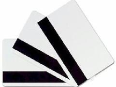 F7I Tarjeta blanca PVC 0,76mm sin banda magnetica de proximidad 125Kz 64bits (500uds)