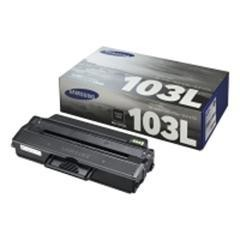 SAMSUNG Toner + tambor laser MLT-D103L/ negro original 2,5k