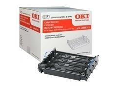 OKI Tambor laser C301/C321/C331/C511/C531/MC352/MC362/MC562 negro 30k/color 20k original