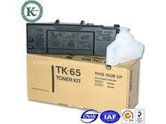 KYOCERA Toner fotocopiadora TK-65 negro original (k)
