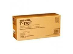 TOSHIBA Toner laser T-170F NEGRO original (5K)
