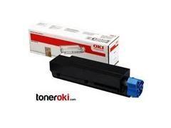 OKI Toner laser ES4131/ES4161MFP/ES4191MFP NEGRO original 12k
