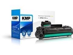 KMP Toner laser KMP08A0478 NEGRO (no original) 6.000pág.