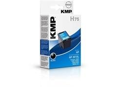 KMP Cartucho inkjet KMPC6625A/Nº17 TRICOLOR (no original) 39 ML