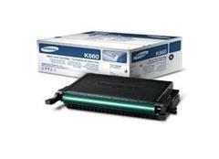 SAMSUNG Toner laser CLP-K660B/E NEGRO original 5k