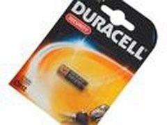 DURACELL Pila alkalina 23-A (2u.) security