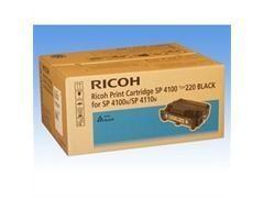 RICOH Toner laser aficio AP410N negro original TYPE-220