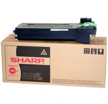 SHARP Toner fotocopiadora MX-27GTBA negro original MX-2300N/MX-2700N
